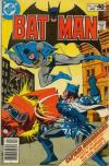 Batman #322 comic books for sale