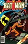 Batman #325 Comic Books - Covers, Scans, Photos  in Batman Comic Books - Covers, Scans, Gallery