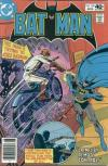 Batman #326 comic books - cover scans photos Batman #326 comic books - covers, picture gallery