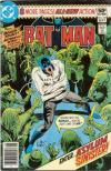Batman #327 Comic Books - Covers, Scans, Photos  in Batman Comic Books - Covers, Scans, Gallery
