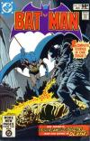 Batman #331 Comic Books - Covers, Scans, Photos  in Batman Comic Books - Covers, Scans, Gallery