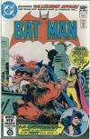 Batman #332 comic books for sale