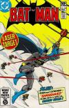 Batman #333 Comic Books - Covers, Scans, Photos  in Batman Comic Books - Covers, Scans, Gallery