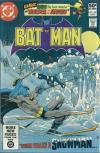 Batman #337 comic books - cover scans photos Batman #337 comic books - covers, picture gallery