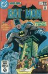 Batman #339 comic books for sale