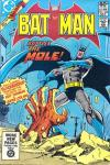 Batman #340 comic books - cover scans photos Batman #340 comic books - covers, picture gallery