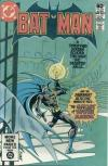 Batman #341 Comic Books - Covers, Scans, Photos  in Batman Comic Books - Covers, Scans, Gallery