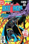 Batman #342 comic books - cover scans photos Batman #342 comic books - covers, picture gallery