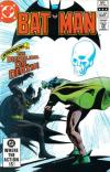 Batman #345 Comic Books - Covers, Scans, Photos  in Batman Comic Books - Covers, Scans, Gallery