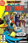 Batman #346 comic books - cover scans photos Batman #346 comic books - covers, picture gallery