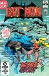 Batman #349 Comic Books - Covers, Scans, Photos  in Batman Comic Books - Covers, Scans, Gallery