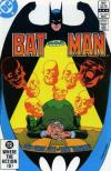 Batman #354 comic books - cover scans photos Batman #354 comic books - covers, picture gallery