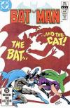 Batman #355 comic books - cover scans photos Batman #355 comic books - covers, picture gallery