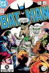 Batman #359 Comic Books - Covers, Scans, Photos  in Batman Comic Books - Covers, Scans, Gallery