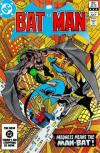 Batman #361 Comic Books - Covers, Scans, Photos  in Batman Comic Books - Covers, Scans, Gallery