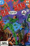 Batman #362 comic books - cover scans photos Batman #362 comic books - covers, picture gallery