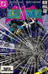 Batman #363 comic books - cover scans photos Batman #363 comic books - covers, picture gallery
