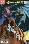 Batman #366 comic books - cover scans photos Batman #366 comic books - covers, picture gallery