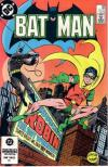 Batman #368 Comic Books - Covers, Scans, Photos  in Batman Comic Books - Covers, Scans, Gallery