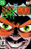 Batman #371 Comic Books - Covers, Scans, Photos  in Batman Comic Books - Covers, Scans, Gallery