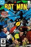 Batman #374 Comic Books - Covers, Scans, Photos  in Batman Comic Books - Covers, Scans, Gallery