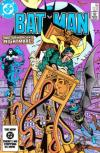 Batman #377 Comic Books - Covers, Scans, Photos  in Batman Comic Books - Covers, Scans, Gallery