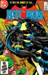 Batman #380 comic books - cover scans photos Batman #380 comic books - covers, picture gallery