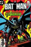 Batman #382 comic books - cover scans photos Batman #382 comic books - covers, picture gallery