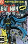 Batman #385 comic books - cover scans photos Batman #385 comic books - covers, picture gallery