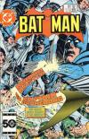 Batman #388 Comic Books - Covers, Scans, Photos  in Batman Comic Books - Covers, Scans, Gallery