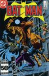 Batman #394 Comic Books - Covers, Scans, Photos  in Batman Comic Books - Covers, Scans, Gallery