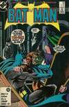 Batman #398 Comic Books - Covers, Scans, Photos  in Batman Comic Books - Covers, Scans, Gallery