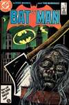 Batman #399 cheap bargain discounted comic books Batman #399 comic books