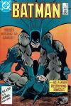 Batman #402 comic books - cover scans photos Batman #402 comic books - covers, picture gallery