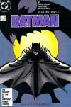 Batman #405 comic books - cover scans photos Batman #405 comic books - covers, picture gallery