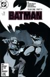 Batman #407 cheap bargain discounted comic books Batman #407 comic books