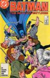 Batman #409 Comic Books - Covers, Scans, Photos  in Batman Comic Books - Covers, Scans, Gallery