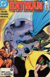 Batman #411 Comic Books - Covers, Scans, Photos  in Batman Comic Books - Covers, Scans, Gallery