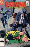 Batman #416 Comic Books - Covers, Scans, Photos  in Batman Comic Books - Covers, Scans, Gallery