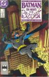 Batman #417 Comic Books - Covers, Scans, Photos  in Batman Comic Books - Covers, Scans, Gallery