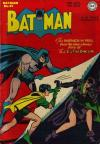 Batman #42 Comic Books - Covers, Scans, Photos  in Batman Comic Books - Covers, Scans, Gallery