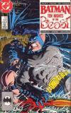 Batman #420 comic books - cover scans photos Batman #420 comic books - covers, picture gallery