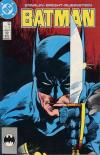 Batman #422 comic books - cover scans photos Batman #422 comic books - covers, picture gallery