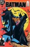 Batman #423 Comic Books - Covers, Scans, Photos  in Batman Comic Books - Covers, Scans, Gallery