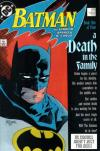Batman #426 comic books - cover scans photos Batman #426 comic books - covers, picture gallery