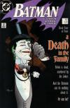 Batman #429 Comic Books - Covers, Scans, Photos  in Batman Comic Books - Covers, Scans, Gallery