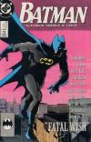 Batman #430 comic books - cover scans photos Batman #430 comic books - covers, picture gallery