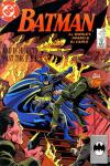 Batman #432 comic books - cover scans photos Batman #432 comic books - covers, picture gallery