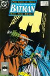 Batman #435 comic books - cover scans photos Batman #435 comic books - covers, picture gallery