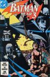 Batman #436 comic books - cover scans photos Batman #436 comic books - covers, picture gallery